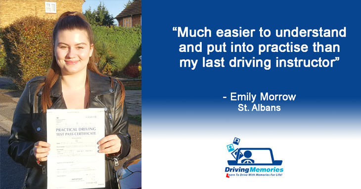 Driving Lessons St Albans