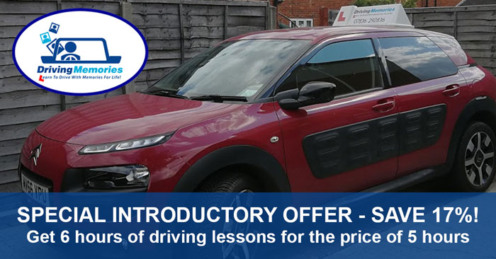Driving Lessons Borehamwood Discount