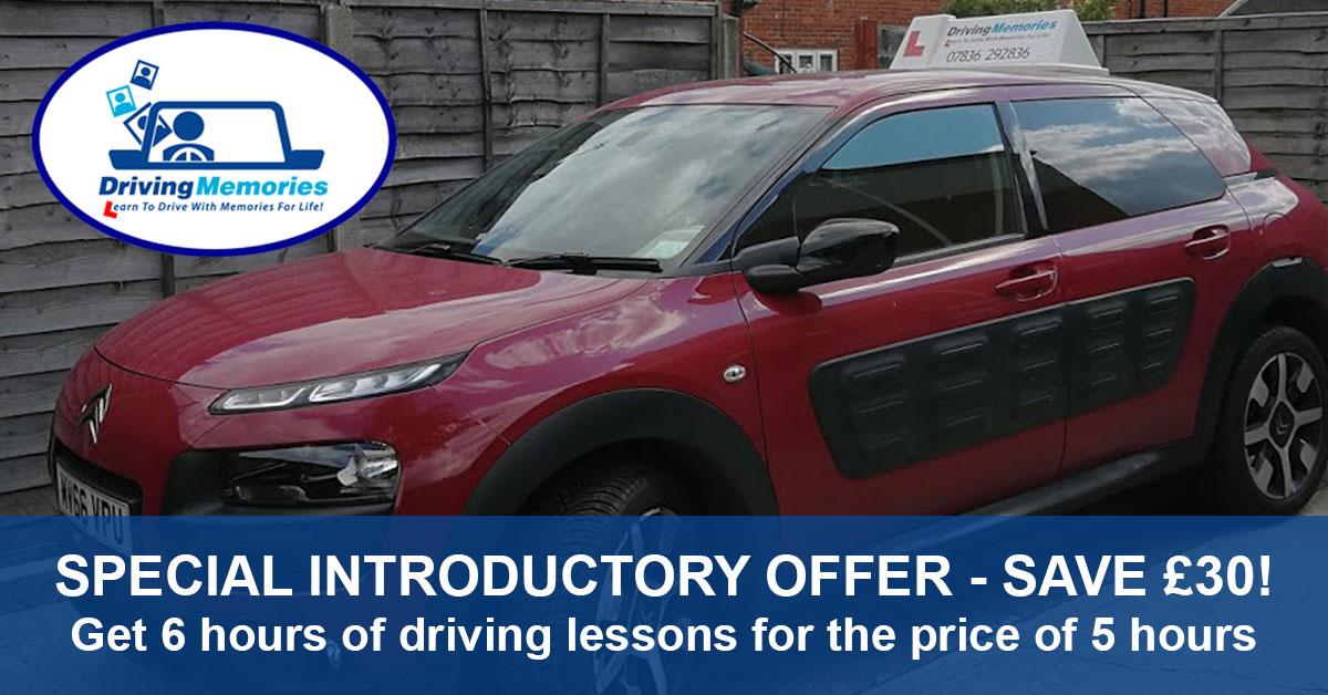 Driving Lessons in Borehamwood - Driving Instructor in Borehamwood