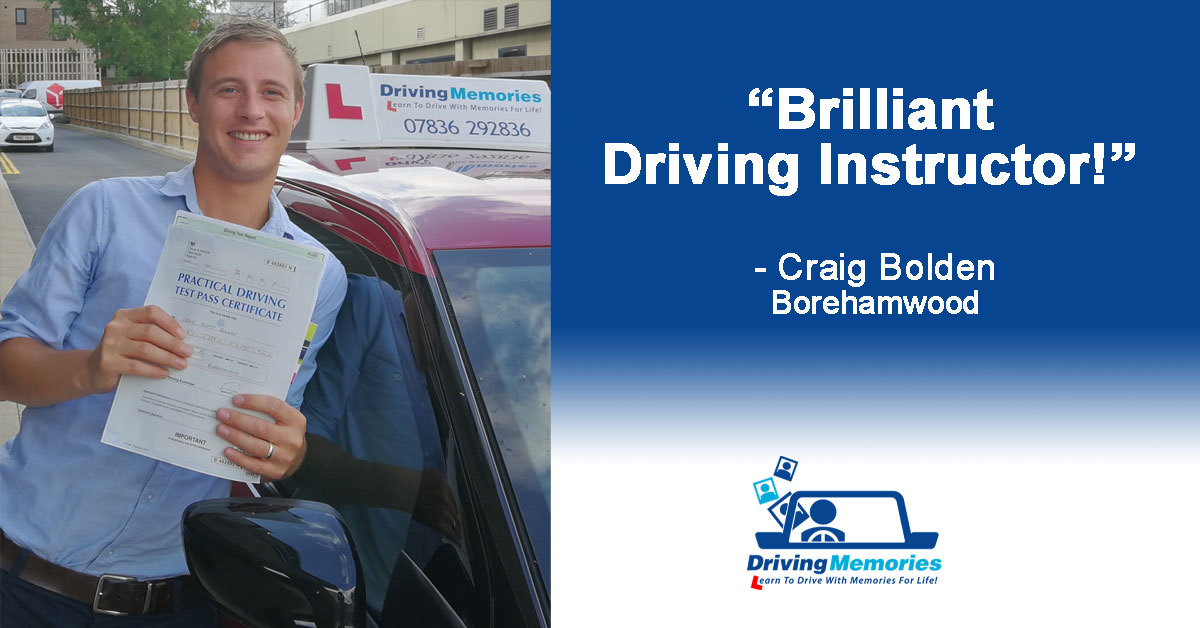 Driving School in Borehamwood